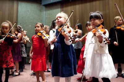 Twinkle Orchestra (Christine Shin)